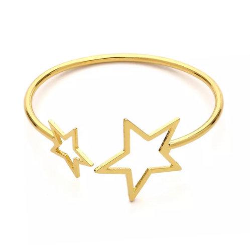 Estella Star Cuff