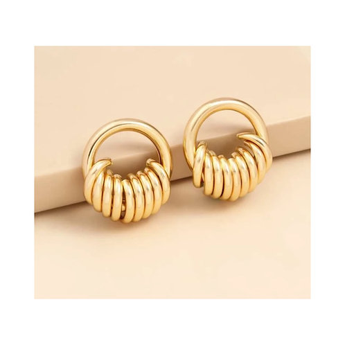 Camille Layer Hoops