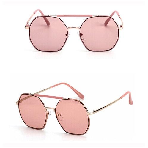 Monaco Pink