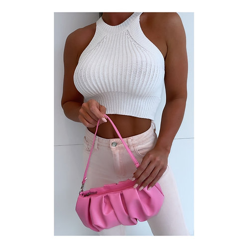 Lucy Pink Pouch