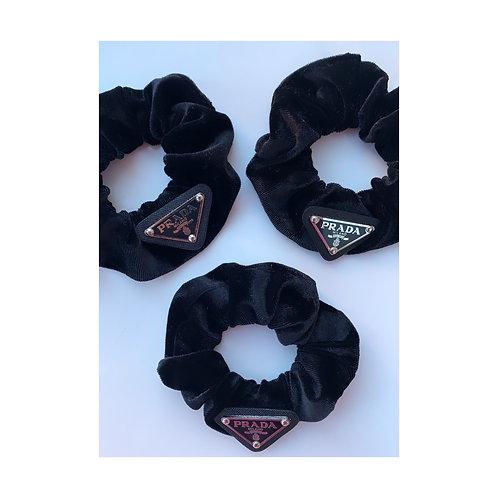 10/14 Day PRE ORDER Triangle Scrunchie