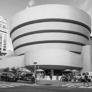 Guggenheim-Newyork
