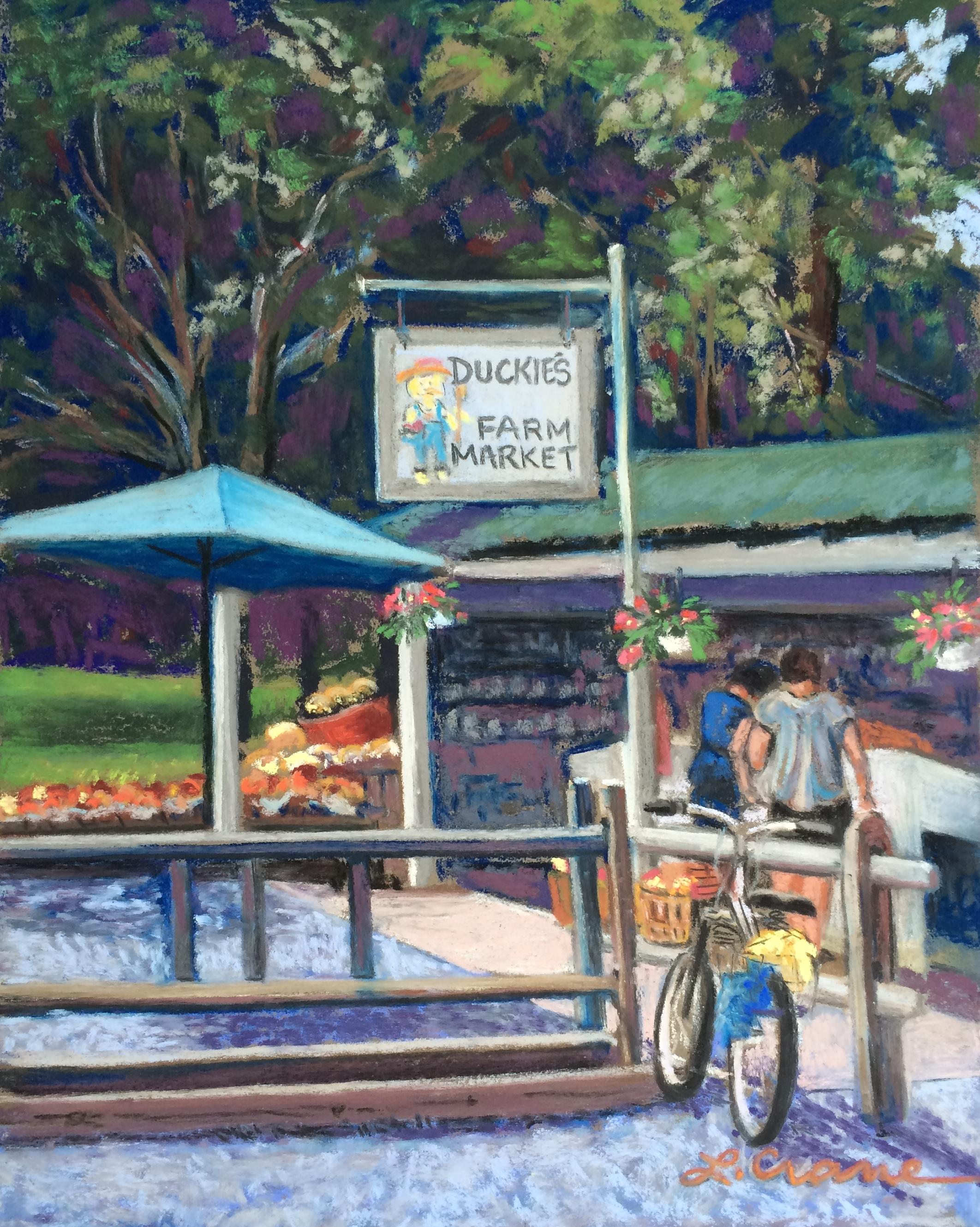 Duckie's Farm Market