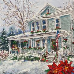 Christmas Card 2021