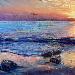 Retreat to the Sea