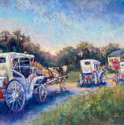 Cape May Carriages
