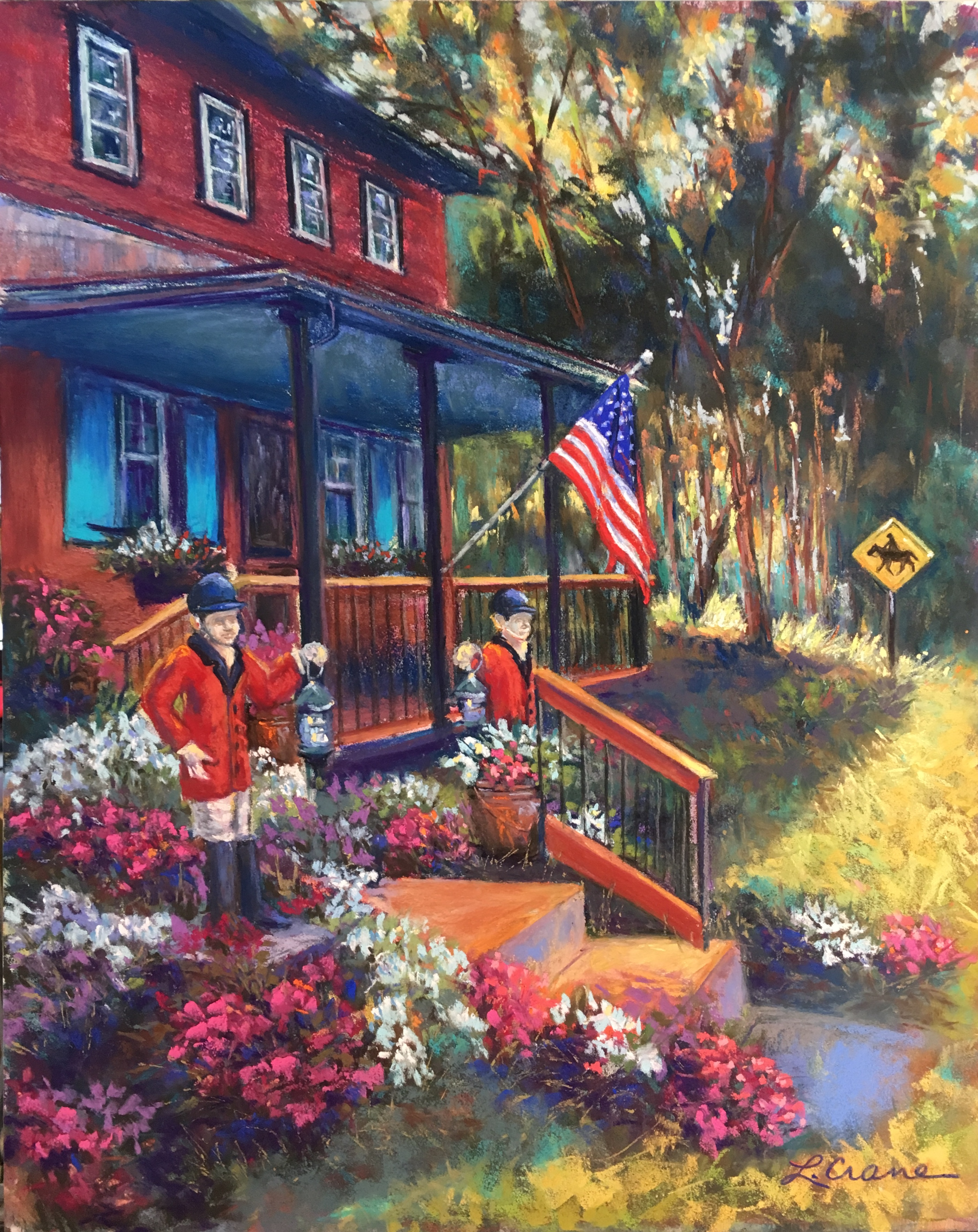The Artist's Inn