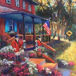 The Artists Inn