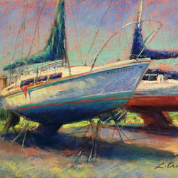 Ready to Sail -