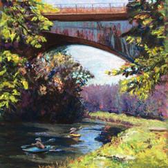 Phoenixville Bridge