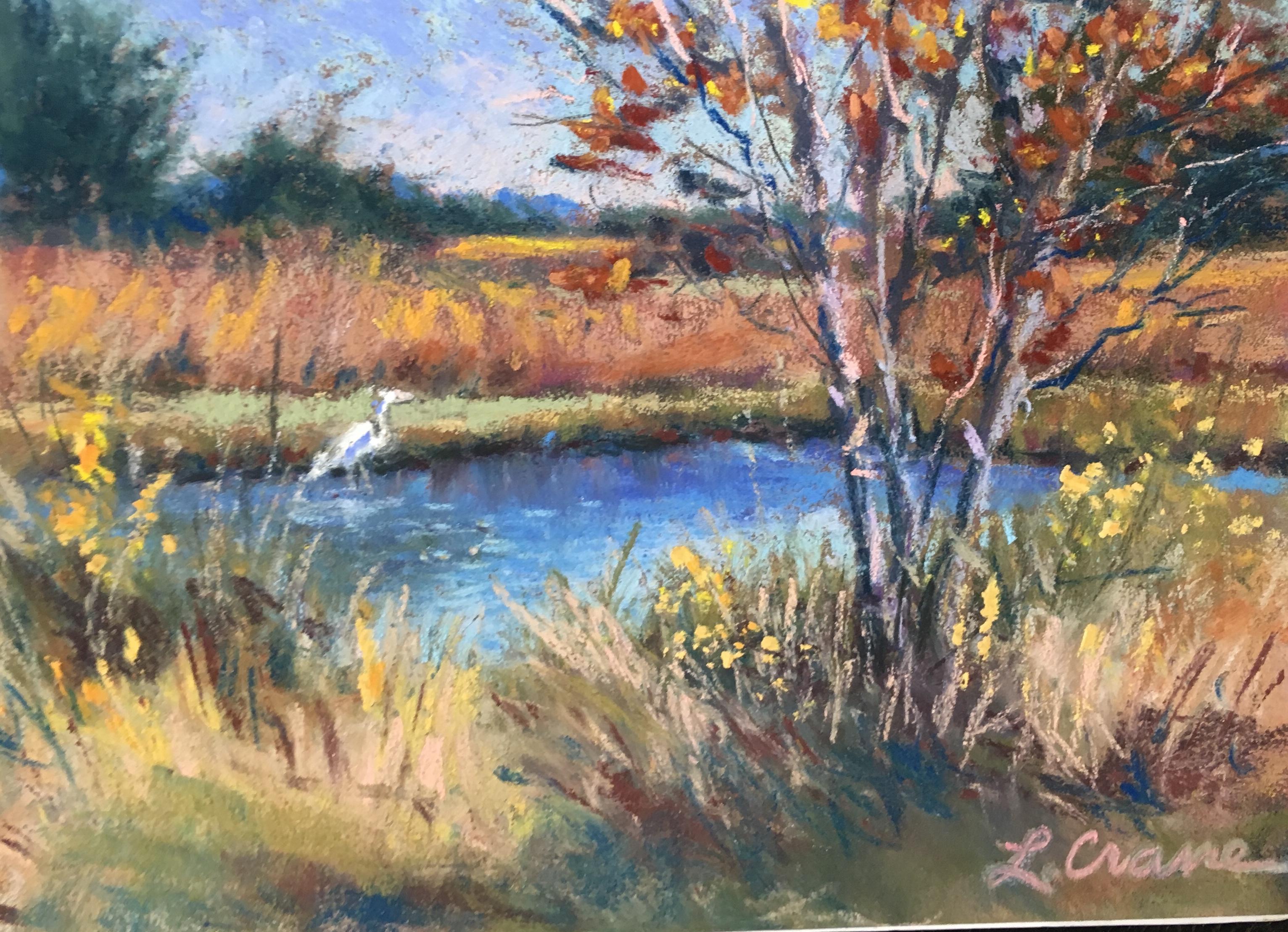 Pierces Point Pond