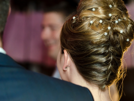2 Hairstyles you can wear to the Opening of Atelier Art Showroom & Other Formal Events