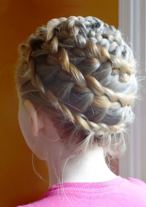 Must-Try Braids for Parties