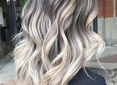 5 Beautiful Balayage Hairstyles You Will Love