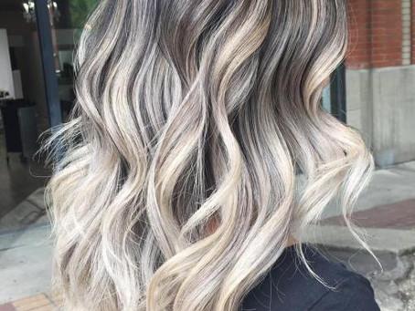 5 Beautiful Balayage Hairstyles You Will Love