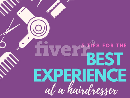 How to Have the Best Experience When Going to a Hairdresser