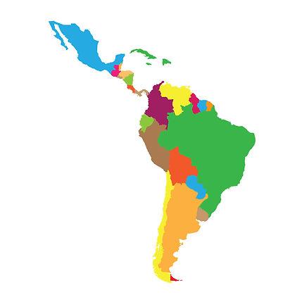 argentina, colombia, peru, uruguay, ecuador, mexico, chile, el salvador, panama, guatemala