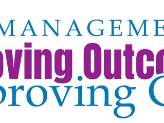 Case Management: Improving Outcomes, Improving Care