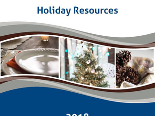 2018 RMHS Holiday Resource Guide