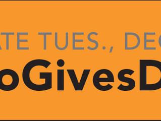 Haga que su regalo a RMHS llegue más allá el 4 de diciembre en el Colorado Gives Day