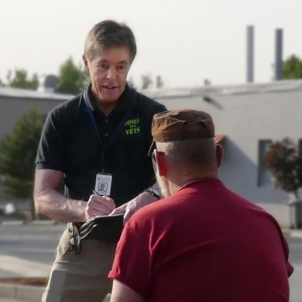 Community Advisory Council on Veteran Homelessness
