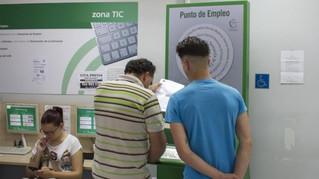 El Programa de Inserción Sociolaboral ayuda a orientar y gestionar la búsqueda de empleo