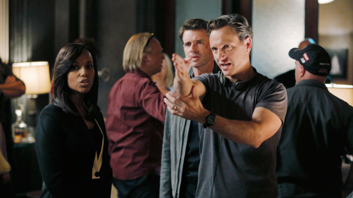 Tony Goldwyn, John Wells on Why They're Playing Their Part in MPTF