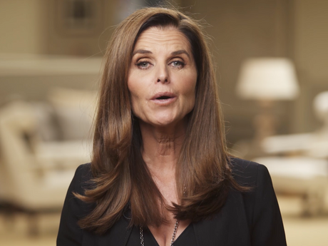 Maria Shriver's Architects of Change with Ford