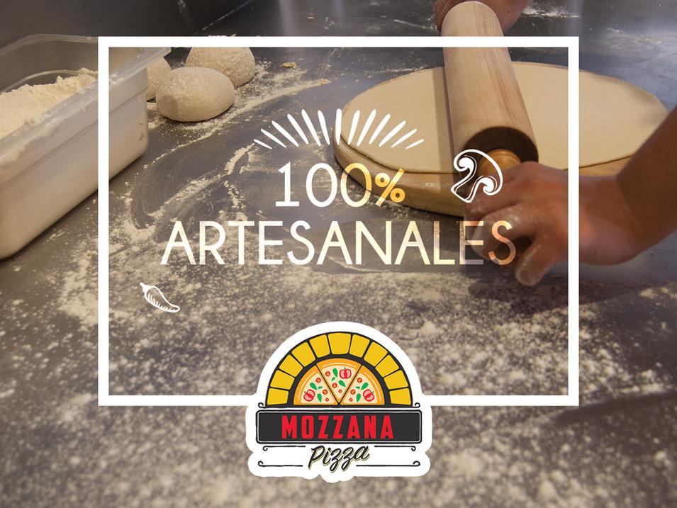 Artesanales