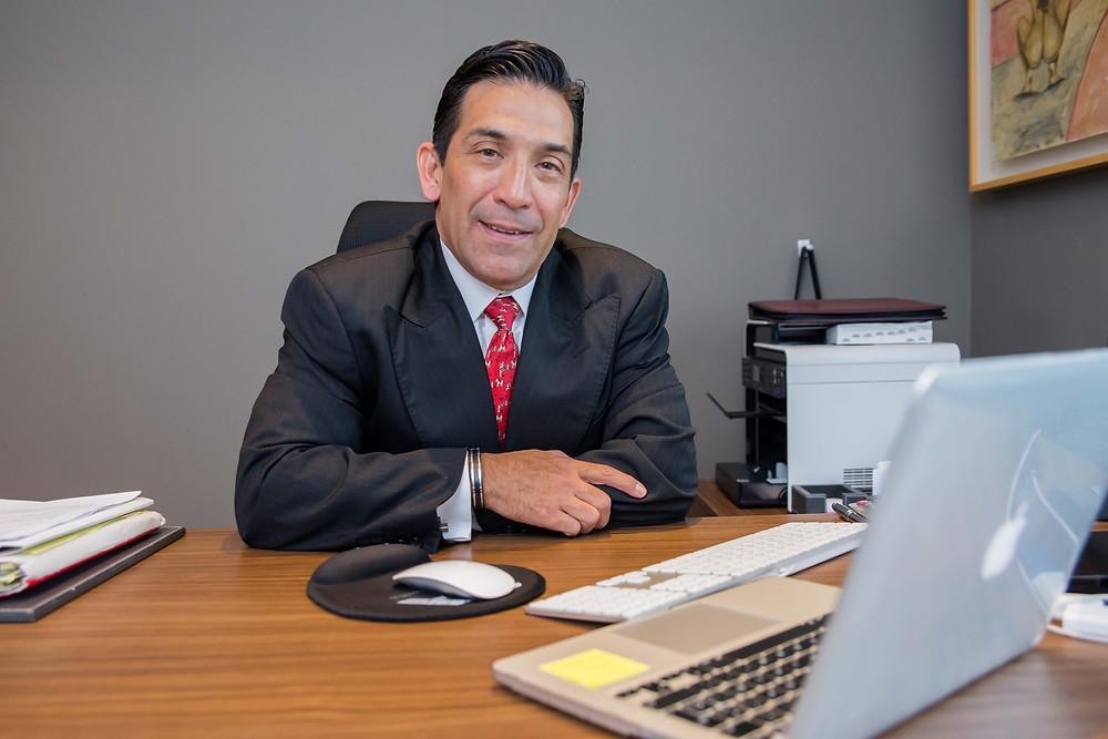 Luis Gerardo Zepeda Dávila (ZyA)