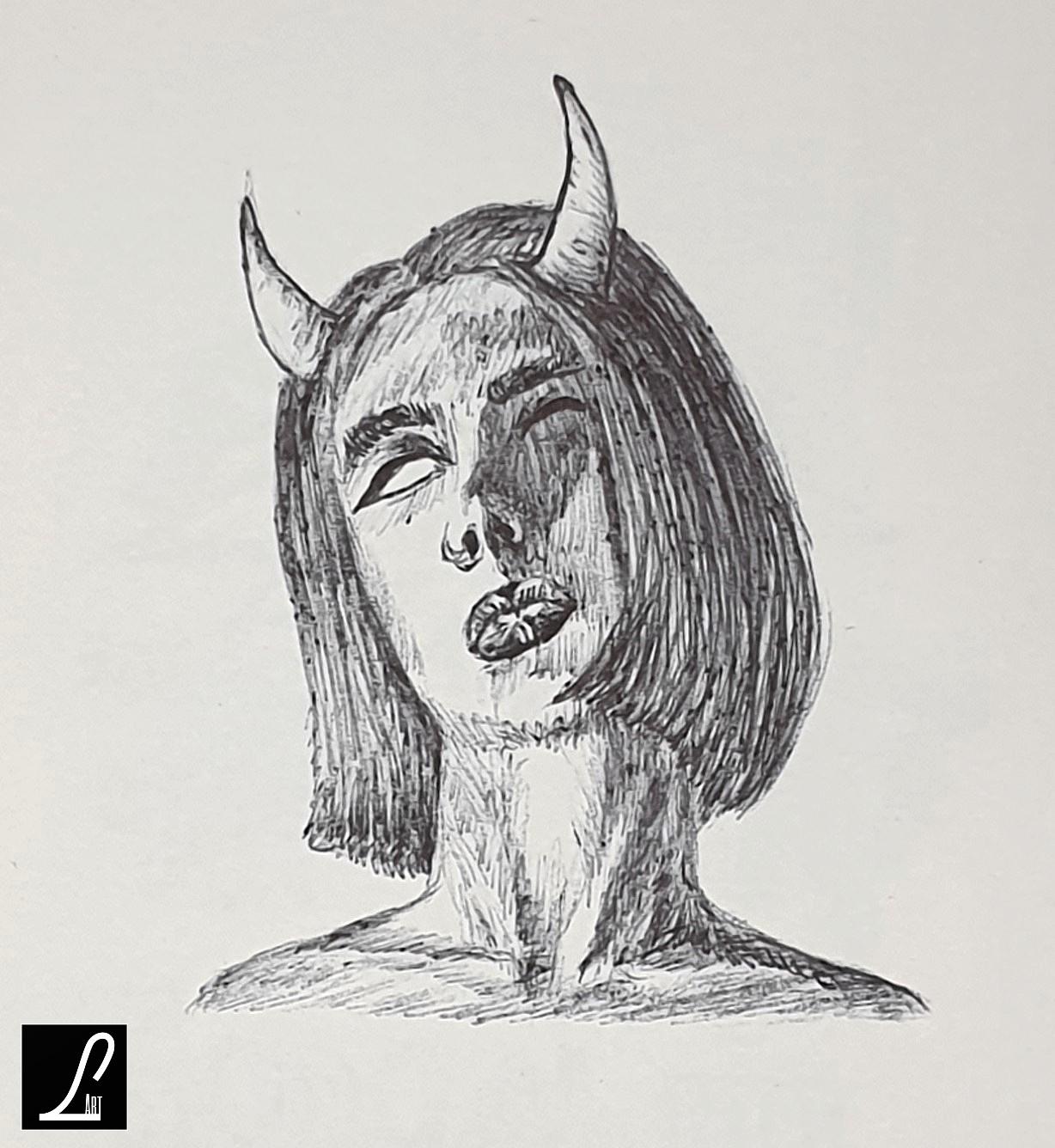 YOUR DEVIL č.2