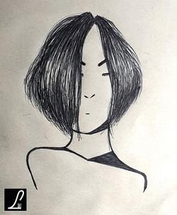 GIRL č.2
