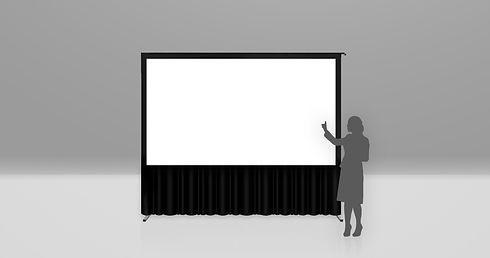 Popular Projection System Rental 2