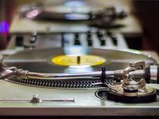 The History of DJ Equipment