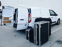 3 Steps to Guarantee a Successful Load In & Load Out