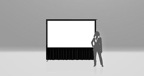 Popular Projection System Rental 1
