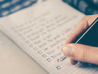 Comprehensive Audiovisual Checklists for Planning Events