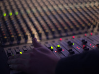 What Does a Sound Board Do?