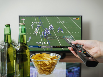 Common Mistakes You Should Avoid During Football Viewing Parties