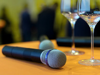 Four Types of Wireless Microphones