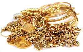 we pay top cash for your gold