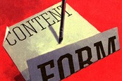 The Content of the Form: A Revolution in Storytelling