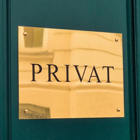 PRESTIGIOUS PRIVATE BANK