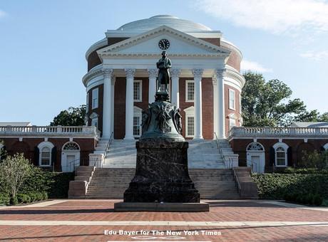 The Jefferson Brand
