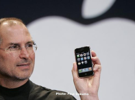 Management Lessons from the History of the iPhone