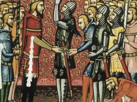What Wealth Managers Can Learn From Medieval Knights—and the Lineage They Share