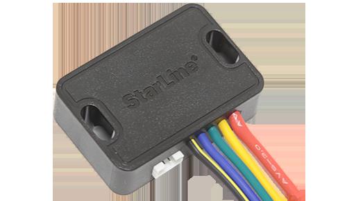 Запусковый комплект для StarLine A63, A36, A65, E65, M22-96, M96 M