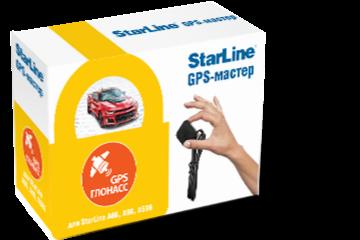 StarLine GPS+ГЛОНАСС Мастер 5