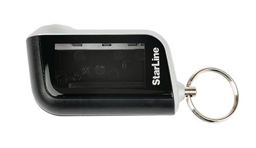 Корпус брелока StarLine A93/A63
