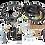 Thumbnail: StarLine L11+ Электромеханический замок капота